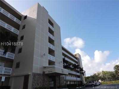 Dania Beach Condo/Townhouse For Sale: 200 SE 5th Ave #207
