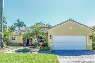 Pembroke Pines Single Family Home Backup Contract-Call LA: 19130 SW 16th St
