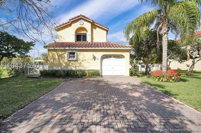 Dania Beach Single Family Home Backup Contract-Call LA: 1125 SE 5th Ct
