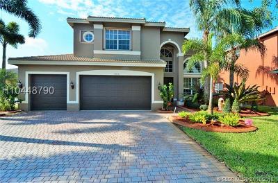 Miramar Single Family Home Backup Contract-Call LA: 19250 SW 54th St