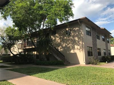 Sunrise Condo/Townhouse For Sale: 10053 Winding Lake Rd #104
