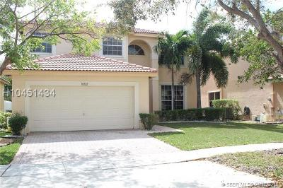 Miramar Single Family Home Backup Contract-Call LA: 18222 SW 27th St