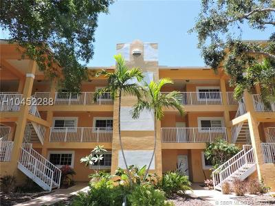 Dania Beach Condo/Townhouse Backup Contract-Call LA: 430 SE 7th St #203E
