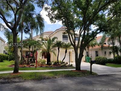 Cooper City Single Family Home Backup Contract-Call LA: 4153 Trenton Ave