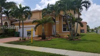 Miramar Single Family Home For Sale: 5348 SW 132nd Avenue