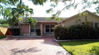 Pembroke Pines Single Family Home Backup Contract-Call LA