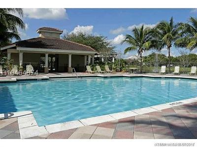 Miramar Condo/Townhouse For Sale: 2439 Centergate Dr #102
