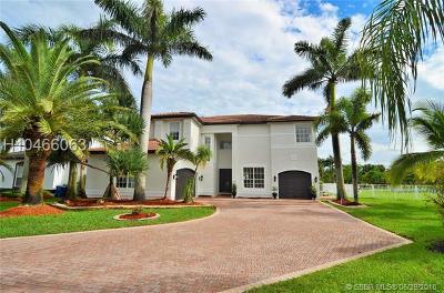Miramar Single Family Home Backup Contract-Call LA: 18503 SW 49th St