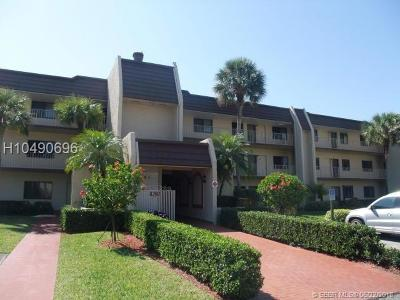 Rental For Rent: 4260 D Este Ct #305