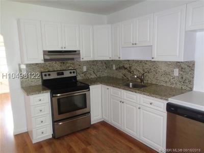 Hollywood Single Family Home For Sale: 2458 Arthur St