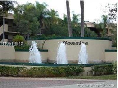 Tamarac Condo/Townhouse For Sale: 7531 NW 79th Ave #205