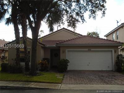 Fort Lauderdale Single Family Home For Sale: 4985 SW 35th Ter