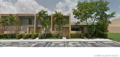 Pembroke Pines Condo/Townhouse Backup Contract-Call LA: 1296 NW 97th Ave #248