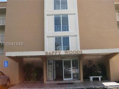 Cooper City Condo/Townhouse For Sale: 5100 SW 90th Ave #212