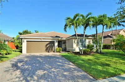 Miramar Single Family Home For Sale: 2800 SW 190th Ave