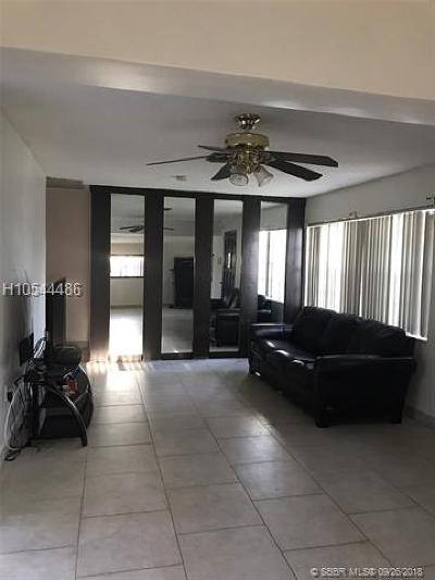 Miramar Single Family Home For Sale: 7501 Ramona St