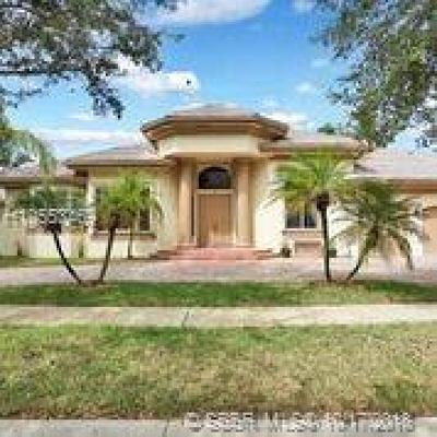 Fort Lauderdale Single Family Home For Sale: 3301 Laurel Oak St