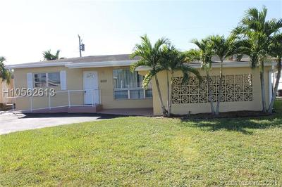 Miramar Single Family Home For Sale: 7928 Kismet St