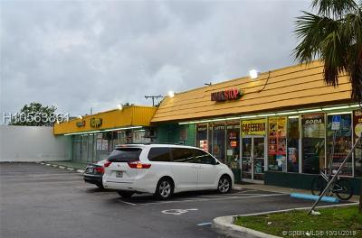 North Miami Beach FL Commercial Lease For Lease: $1,300