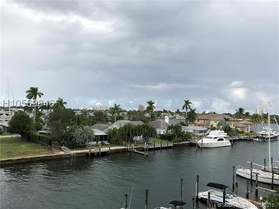 Fort Lauderdale FL Condo/Townhouse For Sale: $264,900