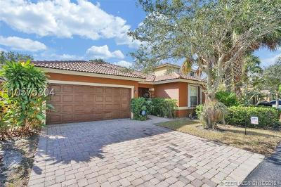 Fort Lauderdale FL Single Family Home For Sale: $379,000