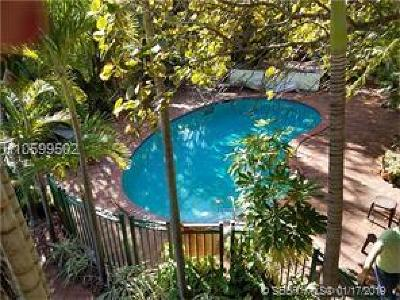 Fort Lauderdale FL Condo/Townhouse For Sale: $136,000