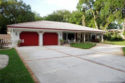 Fort Lauderdale FL Single Family Home For Sale: $924,900