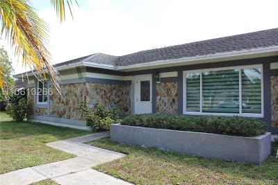 Cooper City Single Family Home For Sale: 11970 SW 59th Ct