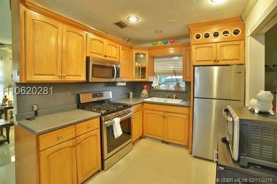 Miramar Single Family Home For Sale: 7643 Ramona St