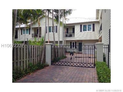Fort Lauderdale FL Condo/Townhouse For Sale: $349,943