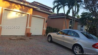 Miramar Single Family Home For Sale