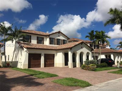 Cooper City Single Family Home Active Under Contract: 8353 NW 39th Ct