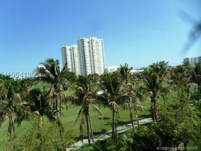 Hallandale Single Family Home For Sale: 300 NE 14th Ave #406