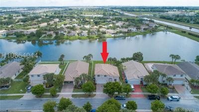 Miramar Single Family Home For Sale: 4631 SW 126th Ave