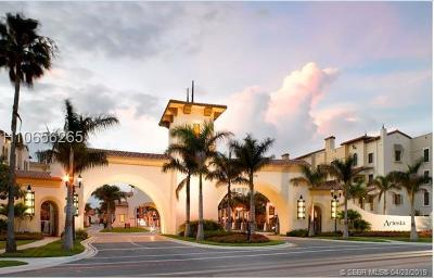 Sunrise Condo/Townhouse For Sale: 2901 NW 126 #2-412