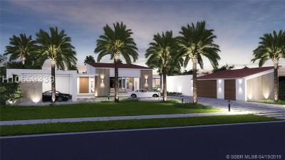 Weston Single Family Home For Sale: 2793 Lake Ridge Ln