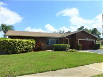 Cooper City Single Family Home For Sale: 11548 SW 56th Street