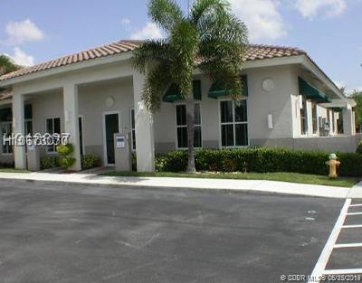 Davie FL Commercial Lease For Lease: $2,800