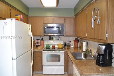 Pembroke Pines Single Family Home For Sale: 9678 NW 15th Ct