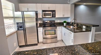 Pembroke Pines Condo/Townhouse Active Under Contract: 1351 SW 125th Ave #204S