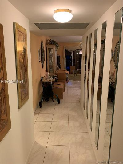 Pembroke Pines Condo/Townhouse For Sale: 1300 SW 130 Ave #313F