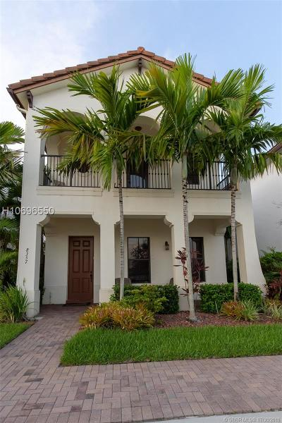 Cooper City Single Family Home For Sale: 8357 NW 38th St