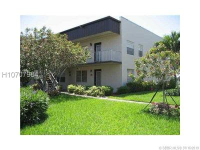 Delray Beach FL Rental For Rent: $1,175