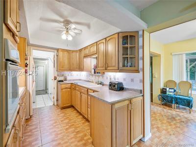 Fort Lauderdale Single Family Home For Sale: 3360 SW 23rd St