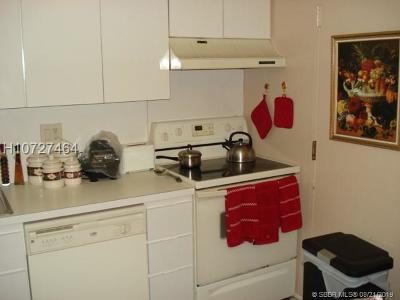Lauderhill Condo/Townhouse For Sale: 3690 Inverrary Dr #3T