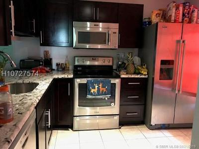 Miramar Single Family Home For Sale: 9330 E Heather Ln
