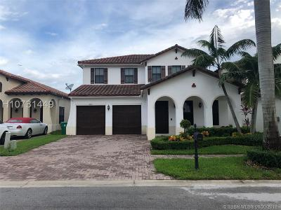 Cooper City Single Family Home For Sale: 8507 NW 41st St