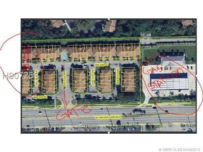 Fort Lauderdale Condo/Townhouse Active Under Contract