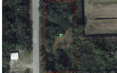 Avon Park Residential Lots & Land For Sale: 2685 Sr 17