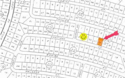 Residential Lots & Land For Sale: 3900 Santiago St